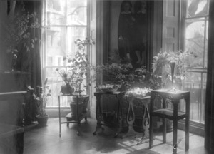 Greely S. Curtis House, 28-30 Mount Vernon St., Boston, Mass., parlor
