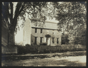 Halliday Historic Photograph Company photographic collection, 1890s-1930s (PC027)