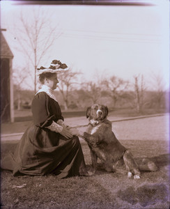 Mary H. Northend photographic collection, 1904-1926