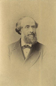 Sir George Williams, c. 1876