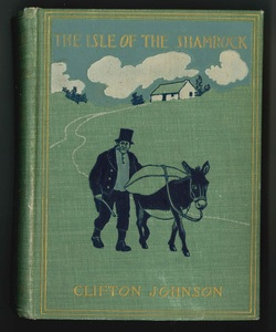 Cover of The Isle of the Shamrock