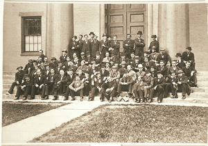 Amherst College Class of 1877
