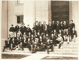 Amherst College Class of 1872