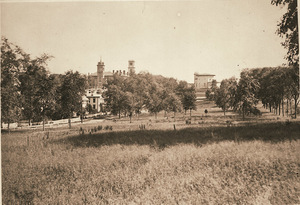 Amherst Town Common