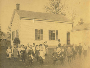 North City primary school in Amherst