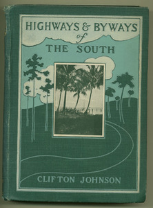 Cover of Highways and Byways of the South
