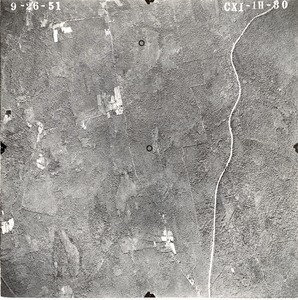Franklin County: aerial photograph. cxi-1h-30