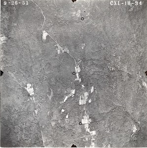 Franklin County: aerial photograph. cxi-1h-34