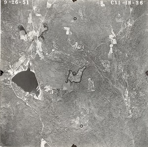 Franklin County: aerial photograph. cxi-1h-36