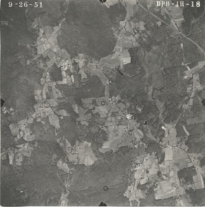 Hampshire County: aerial photograph. dpb-1h-18