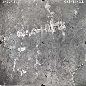 Franklin County: aerial photograph. cxi-1h-32