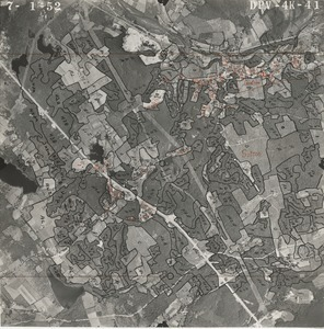 William P. MacConnell Aerial Photograph Collection, ca. 1950-2000