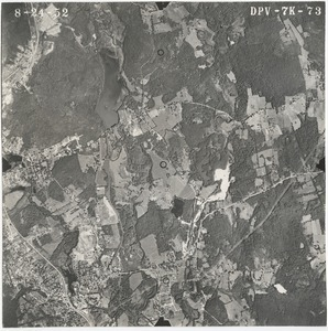 Worcester County: aerial photograph. dpv-7k-73