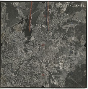 Worcester County: aerial photograph. dpv-12k-71