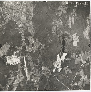 Worcester County: aerial photograph. dpv-12k-64