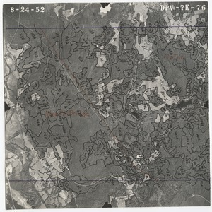 Worcester County: aerial photograph. dpv-7k-76