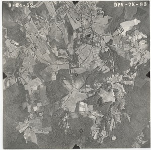 Worcester County: aerial photograph. dpv-7k-83
