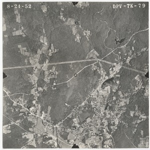 Worcester County: aerial photograph. dpv-7k-79
