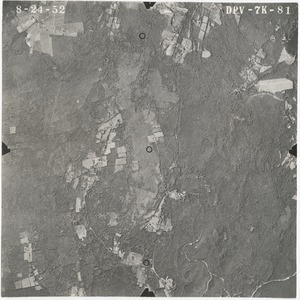 Worcester County: aerial photograph. dpv-7k-81