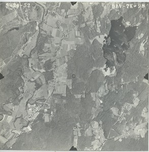 Worcester County: aerial photograph. dpv-7k-98
