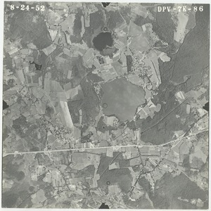 Worcester County: aerial photograph. dpv-7k-86