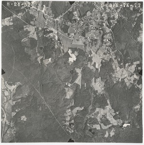 Worcester County: aerial photograph. dpv-7k-77