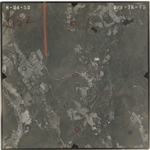 Worcester County: aerial photograph. dpv-7k-75