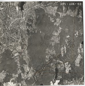 Worcester County: aerial photograph. dpv-12k-63