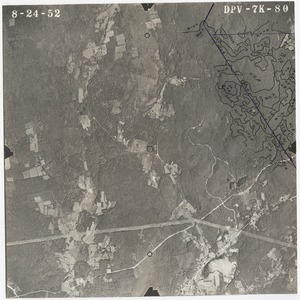 Worcester County: aerial photograph. dpv-7k-80