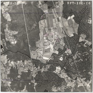 Plymouth County: aerial photograph. dpt-10k-10
