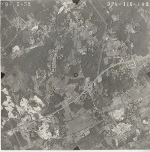 Middlesex County: aerial photograph. dpq-11k-102