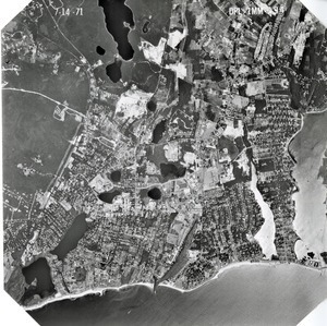 Barnstable County: aerial photograph. dpl-1mm-194