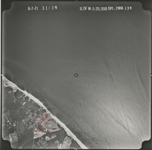 Barnstable County: aerial photograph. dpl-2mm-138