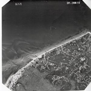 Barnstable County: aerial photograph. dpl-2mm-90