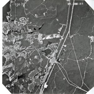 Barnstable County: aerial photograph. dpl-1mm-186