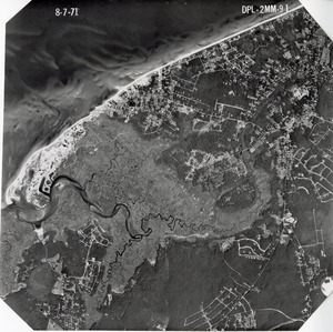 Barnstable County: aerial photograph. dpl-2mm-91