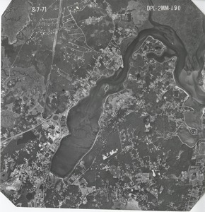 Barnstable County: aerial photograph. dpl-2mm-190