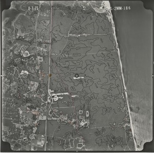 Barnstable County: aerial photograph. dpl-2mm-186