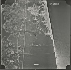 Barnstable County: aerial photograph. dpl-2mm-185