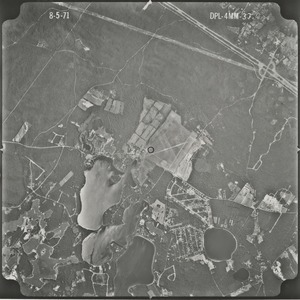 Barnstable County: aerial photograph. dpl-4mm-37