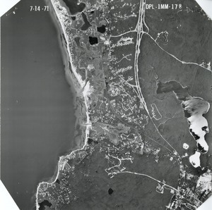 Barnstable County: aerial photograph. dpl-1mm-178