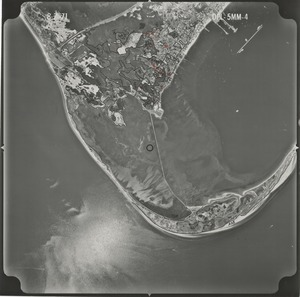 Barnstable County: aerial photograph. dpl-5mm-4