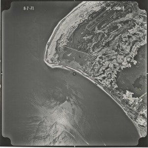 Barnstable County: aerial photograph. dpl-5mm-8