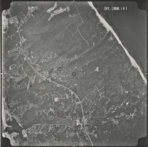 Barnstable County: aerial photograph. dpl-2mm-141