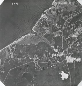 Barnstable County: aerial photograph. dpl-2mm-166