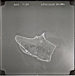 Dukes County: aerial photograph. dpo-1mm-1