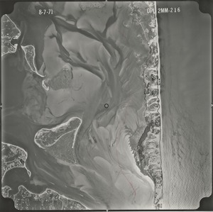 Barnstable County: aerial photograph. dpl-2mm-216