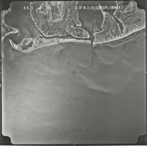 Barnstable County: aerial photograph. dpl-4mm-42