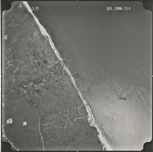Barnstable County: aerial photograph. dpl-2mm-154