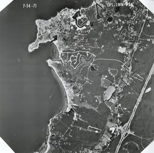 Barnstable County: aerial photograph. dpl-1mm-175
